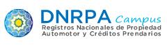 Logo DNRPACP